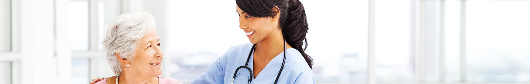 Private Duty Nursing, Start your registration process here