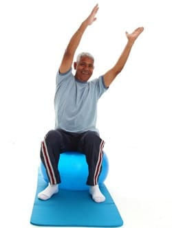 Exercising with Parkinson's, Exercising with Parkinson's: Increase Confidence in Movement
