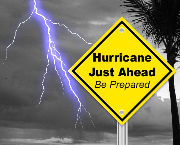 Ensure hurricane preparedness for seniors with these tips. home health care --