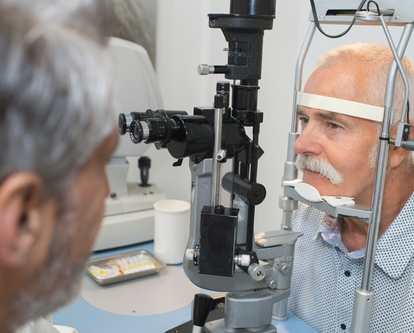 The Importance of Annual Eye Exams for Seniors