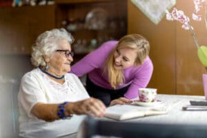 Respite care services are beneficial for family members to have a healthy life balance.