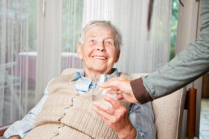 Improve bladder health with these tips for seniors.