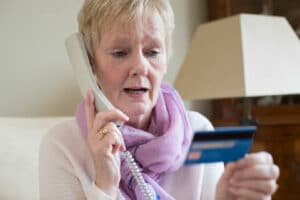 Be vigilant about these latest financial scams targeting older adults.